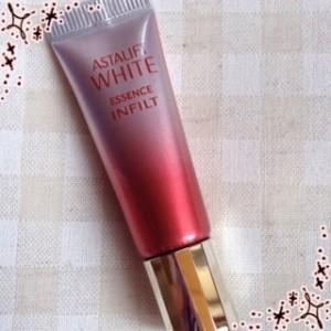 アスタリフトホワイト エッセンスインフォルト 美白美容液